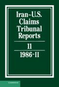 Cover of Iran-U.S. Claims Tribunal Reports: Vol 11