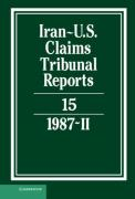 Cover of Iran-U.S. Claims Tribunal Reports: Volume 15. 1987 (2)