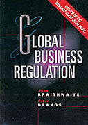 Cover of Global Business Regulation