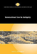 Cover of International Law in Antiquity