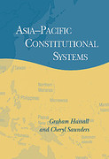 Cover of Asia-Pacific Constitutional Systems