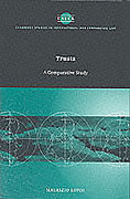 Cover of Trusts: A Comparative Study