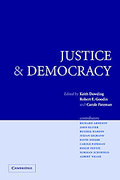 Cover of Justice and Democracy: Essays for Brian Barry