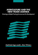 Cover of Agriculture and the New Trade Agenda