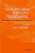 Cover of Social and Labour Rights in a Global Context