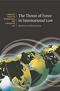 Cover of The Threat of Force in International Law