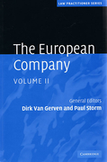 Cover of Bundled Set: The European Company: Volumes 1 and 2
