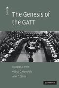 Cover of The Genesis of the GATT