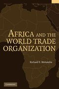 Cover of Africa and the World Trade Organization