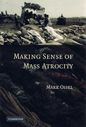 Cover of Making Sense of Mass Atrocity