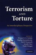 Cover of Terrorism and Torture: An Interdisciplinary Perspective