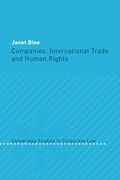 Cover of Companies, International Trade and Human Rights