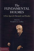 Cover of The Fundamental Holmes: A Free Speech Chronicle and Reader