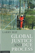 Cover of Global Justice and Due Process