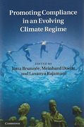 Cover of Promoting Compliance in an Evolving Climate Regime
