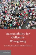 Cover of Accountability for Collective Wrongdoing
