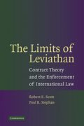 Cover of The Limits of Leviathan: Contract Theory and the Enforcement of International Law