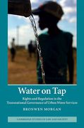 Cover of Water on Tap: Rights and Regulation in the Transnational Governance of Urban Water Services