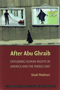 Cover of After Abu Ghraib: Exploring Human Rights in America and the Middle East