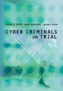 Cover of Cyber Criminals on Trial