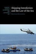Cover of Shipping Interdiction and the Law of the Sea