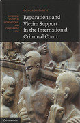 Cover of Reparations and Victim Support in the International Criminal Court