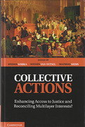 Cover of Collective Actions: Enhancing Access to Justice and Reconciling Multilayer Interests?