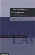 Cover of Tax Expenditure Management: A Critical Assessment