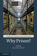 Cover of Why Prison?