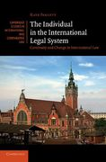 Cover of The Individual in the International Legal System: Continuity and Change in International Law