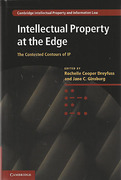Cover of Intellectual Property at the Edge