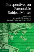 Cover of Perspectives on Patentable Subject Matter