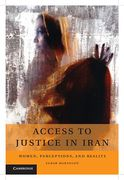 Cover of Access to Justice in Iran: Women, Perceptions, and Reality