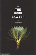 Cover of The Good Lawyer