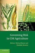 Cover of Governing Risk in GM Agriculture