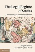 Cover of The Legal Regime of Straits: Contemporary Challenges and Solutions