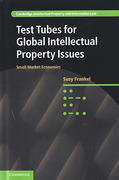 Cover of Test Tubes for Global Intellectual Property Issues: Small Market Economies