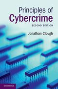 Cover of Principles of Cybercrime