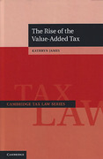 Cover of The Rise of the Value-Added Tax