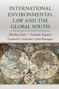 Cover of International Environmental Law and the Global South