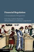 Cover of Financial Regulation: A Transatlantic Perspective