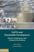 Cover of NAFTA and Sustainable Development