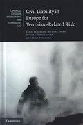 Cover of Civil Liability in Europe for Terrorism-Related Risk