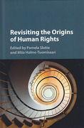 Cover of Revisiting the Origins of Human Rights