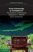 Cover of From Community to Compliance?: The Evolution of Monitoring Obligations in ASEAN