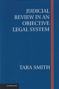 Cover of Judicial Review in an Objective Legal System