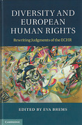 Cover of Diversity and European Human Rights: Rewriting Judgments of the ECHR