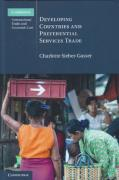 Cover of Developing Countries and Preferential Services Trade