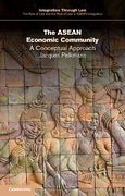 Cover of The ASEAN Economic Community: A Conceptual Approach