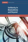 Cover of Solidarity in Biomedicine and Beyond